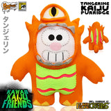 Handmade Kawaii Kaiju Purridge (Limited Edition) - Purridge & Friends - Furry Feline Creatives