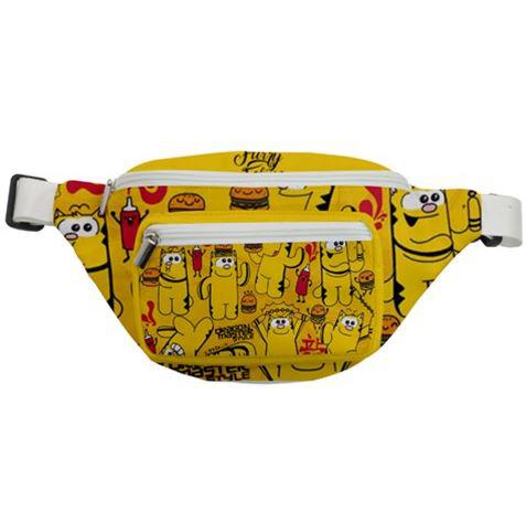 Dragon Master Ringo Fanny Pack