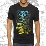 Poops and Farts Men's Tee - Furry Feline Creatives