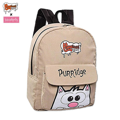 Purridge Backpack