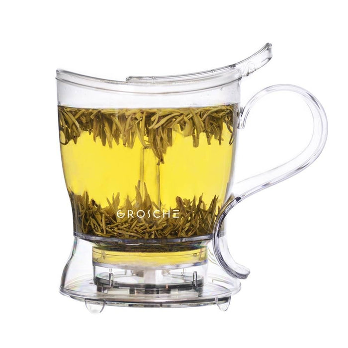 Aberdeen Smart Tea Maker Accessory | Nerd Teas