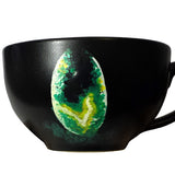 Alien Facehugger Egg Teacup