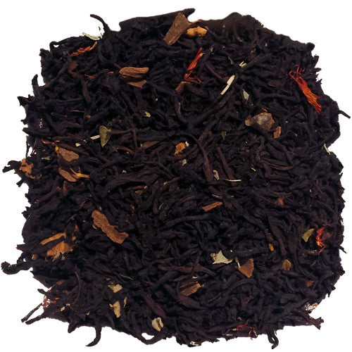 Apple Pie Black Loose Tea | Nerd Teas