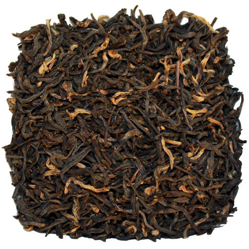 Assam Harmony Black Loose Tea | Nerd Teas