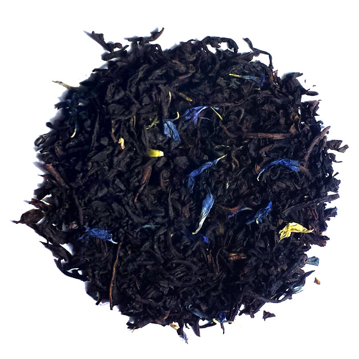 Classic Earl Black Loose Tea | Nerd Teas