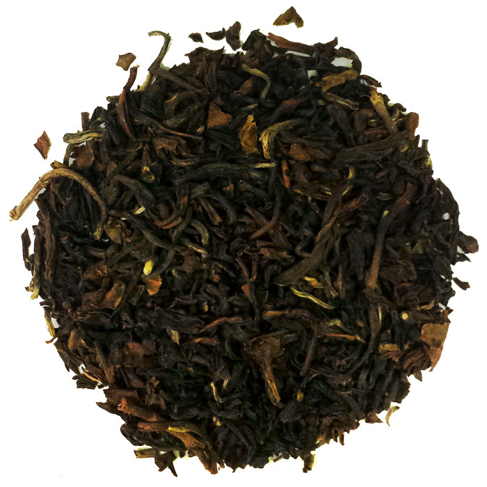 Happy Valley Black Loose Tea | Nerd Teas