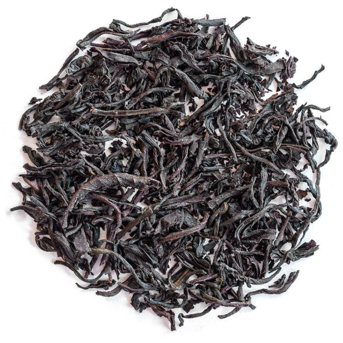 Lapsang Souchong Black Loose Tea | Nerd Teas
