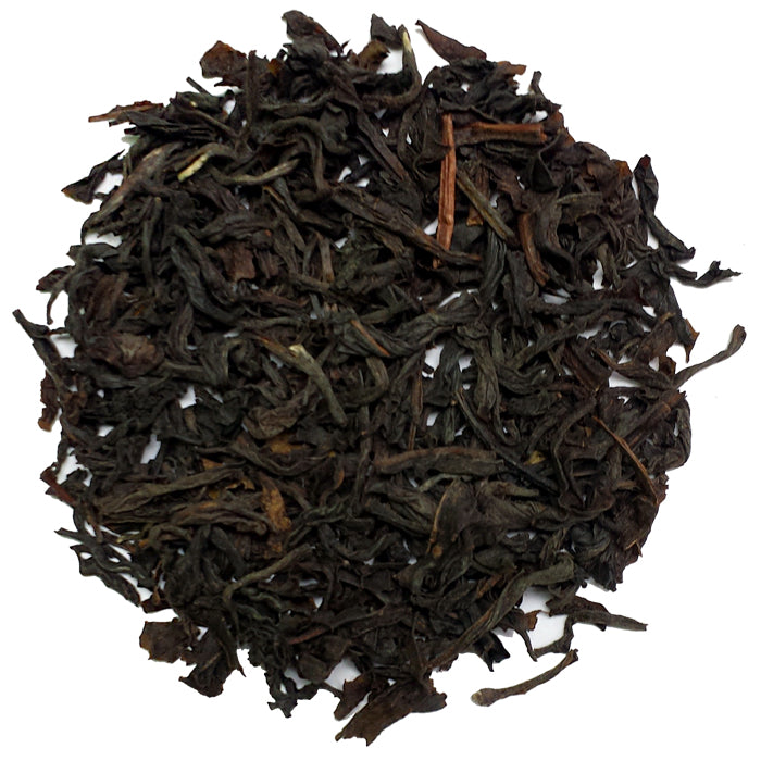 Lovers Leap Black Loose Tea | Nerd Teas