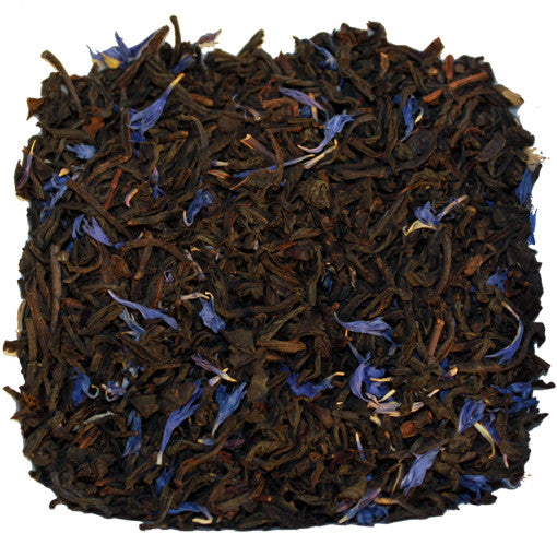Creamy Earl Black Loose Tea | Nerd Teas