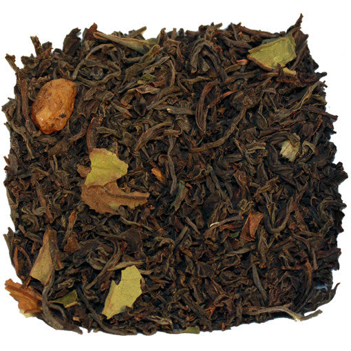 Niagara Black Icewine Black Loose Tea | Nerd Teas