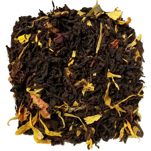 Pumpkin Spice Black Loose Tea | Nerd Teas