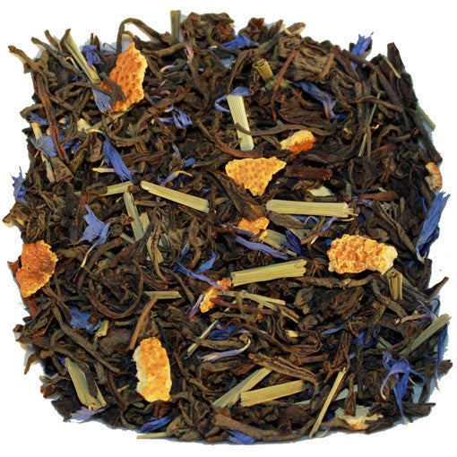 Russian Earl Black Loose Tea | Nerd Teas