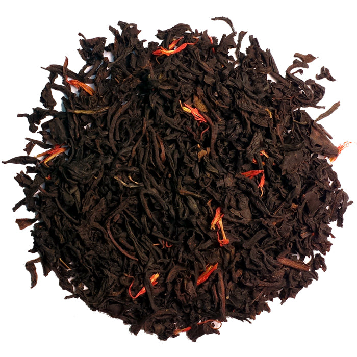 The Great Canadian Black Loose Tea | Nerd Teas