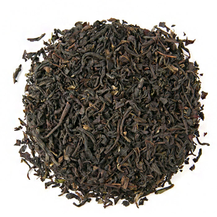 Star of India Black Loose Tea | Nerd Teas