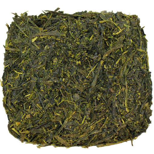 Japanese Sencha Green Loose Tea | Nerd Teas