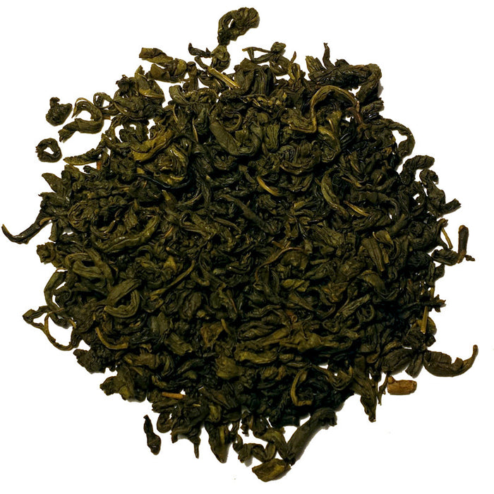 Jasmine Dragon Green Loose Tea | Nerd Teas