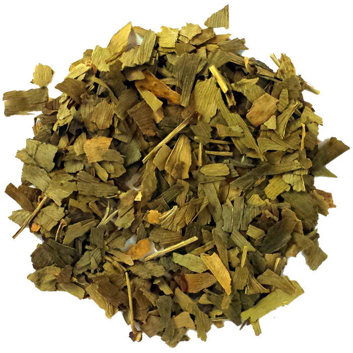 Ginkgo Leaves Herbal Loose Tea | Nerd Teas