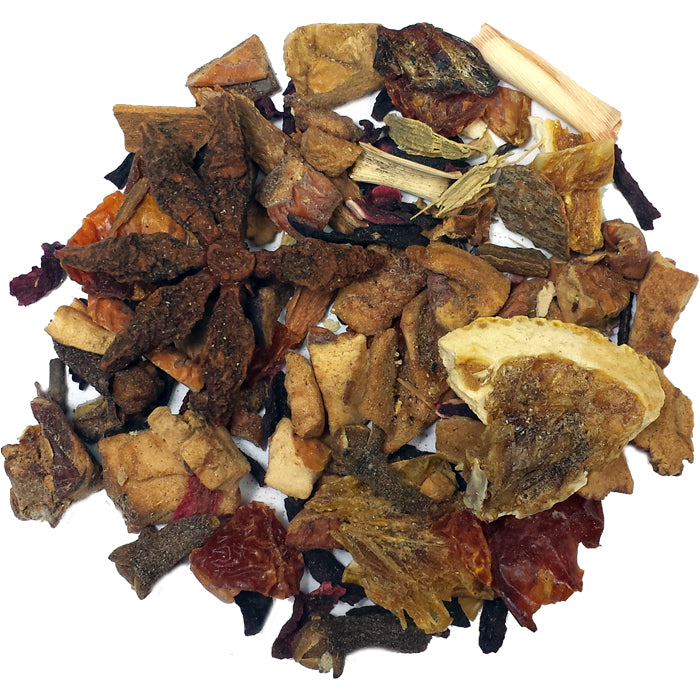 Grand Bazaar Chai Herbal Loose Tea | Nerd Teas