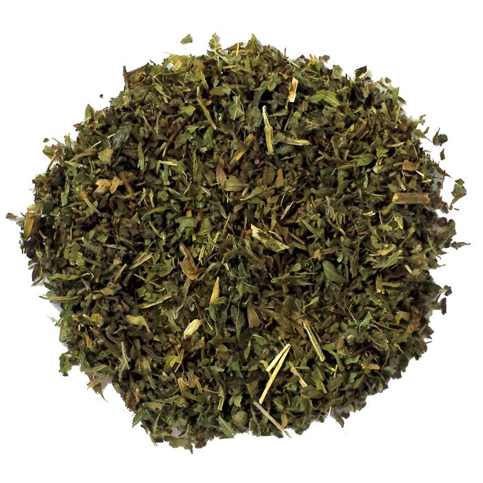 Lemon Balm Herbal Loose Tea | Nerd Teas