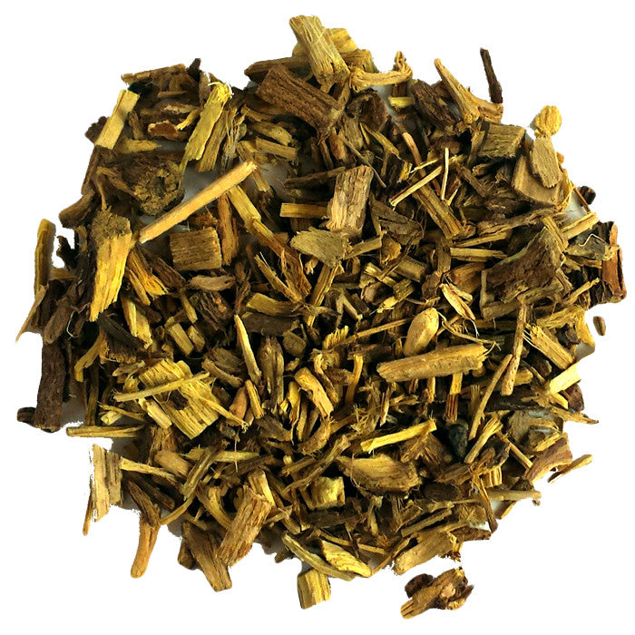 Licorice Root Herbal Loose Tea | Nerd Teas