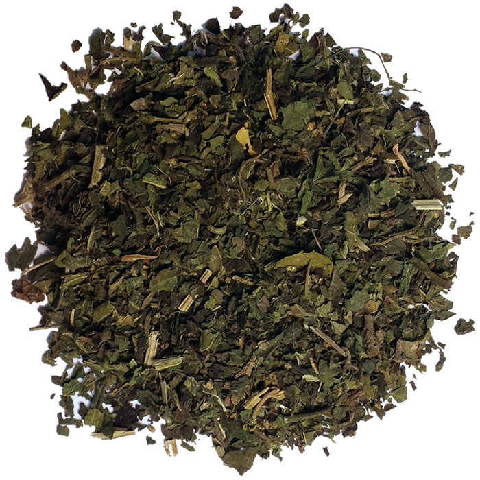 Nettle Herbal Loose Tea | Nerd Teas