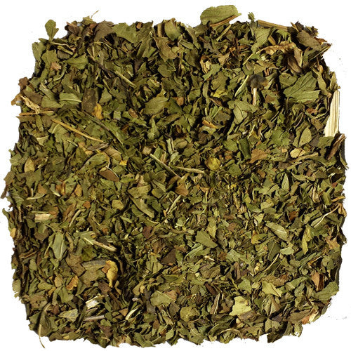 Peppermint Herbal Loose Tea | Nerd Teas