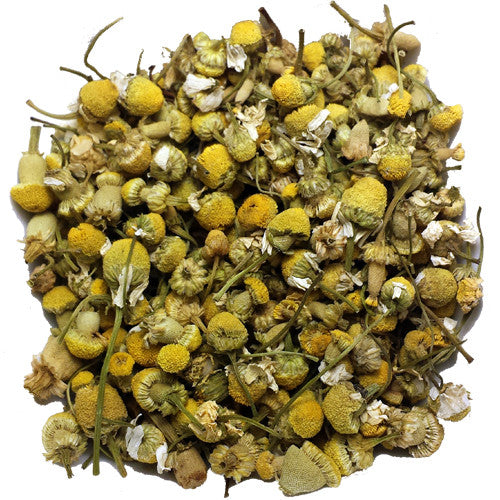 Sleepy Lemon Herbal Loose Tea | Nerd Teas