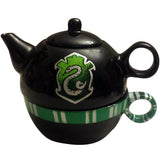 Harry Potter Hogwarts Teapots