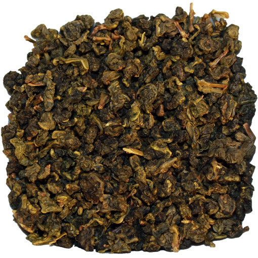 Jade Oolong Oolong Loose Tea | Nerd Teas