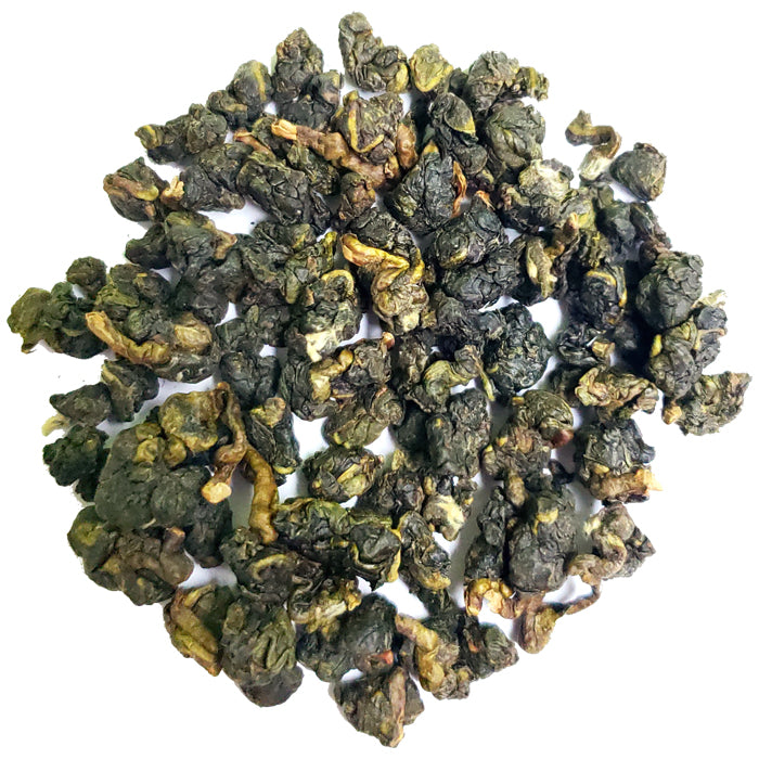 Taiwanese Milk Oolong Oolong Loose Tea | Nerd Teas