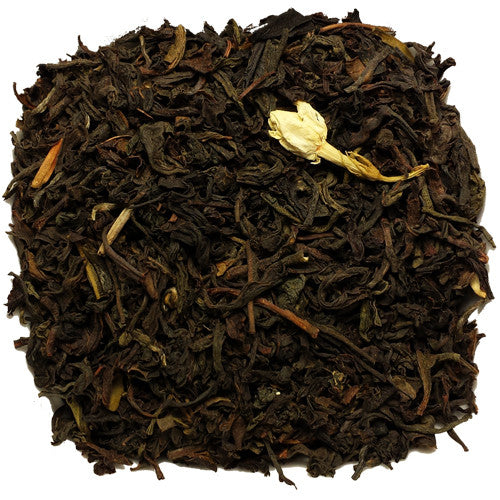 Orange Blossom Oolong Loose Tea | Nerd Teas