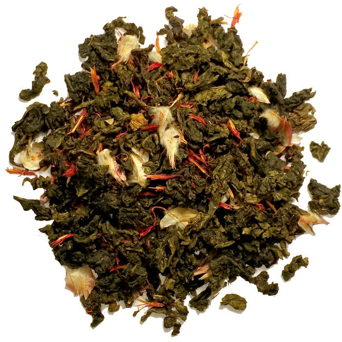 Watermelon Oolong Oolong Loose Tea | Nerd Teas
