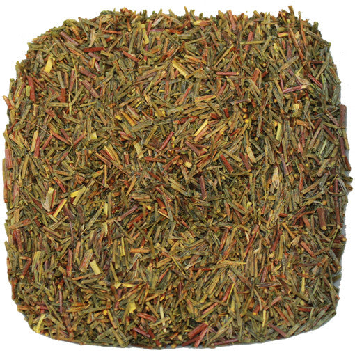 Green Rooibos Rooibos Loose Tea | Nerd Teas