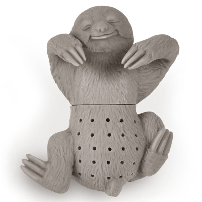 Sloth Tea Steeper Accessory | Nerd Teas