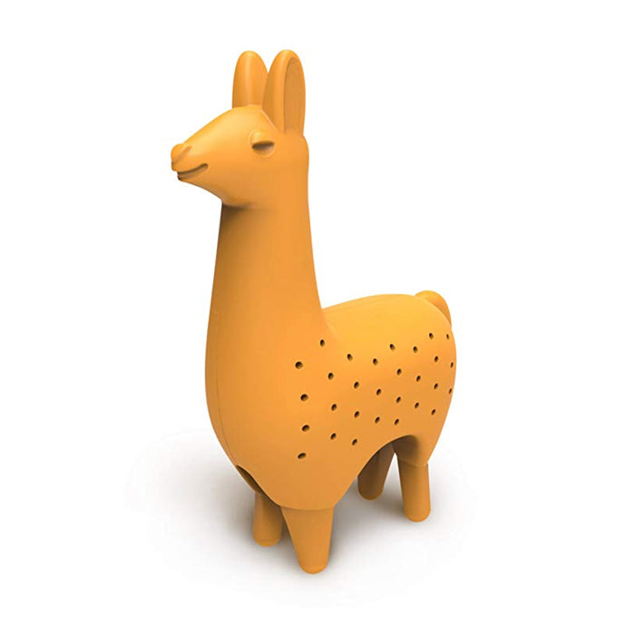 Llama Tea Steeper Accessory | Nerd Teas
