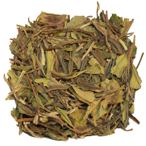 Niagara White Icewine White Loose Tea | Nerd Teas