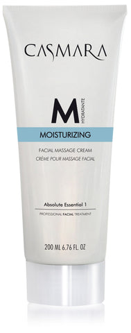 Moisturizing Massage Cream - Absolute Essential #1
