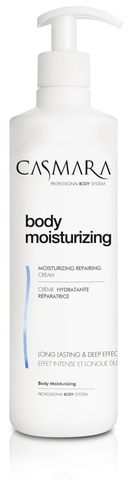 Moisturizing Body Milk