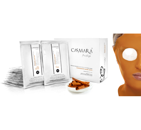 Cinnamon Mask 2075 (10 units)