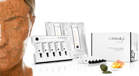 Intensive Q10 Treatment 6 phases 2 Treatments