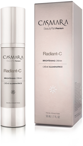 RADIANT C Brightening Clarifying Antiaging CREAM