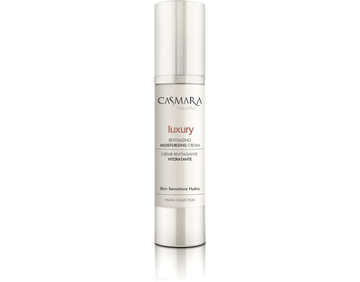 Luxury Revitalizing Moisturizing Cream