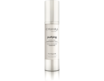 Purifying Oxygenating Moisturizing Cream