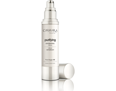Purifying Oxygenating Serum