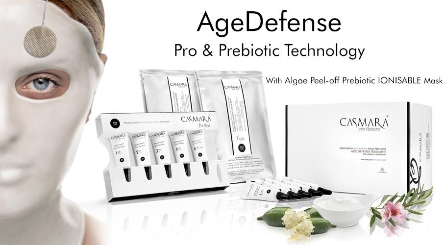AgeDefense Treatment