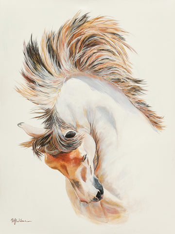 Mane Motion by Heather Wilson