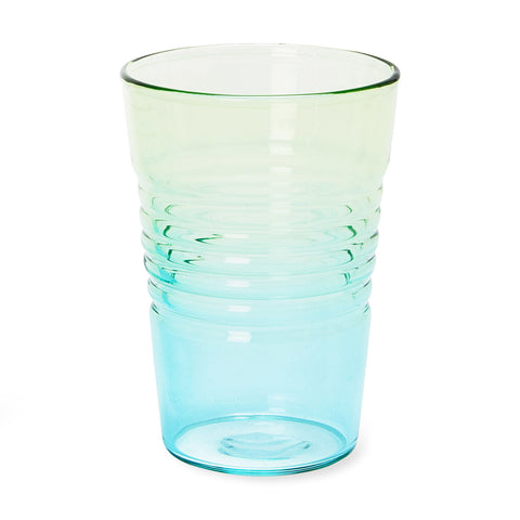 Ombré Juice Glass