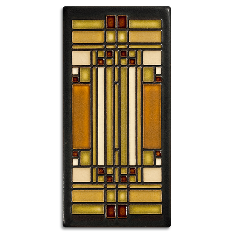 4x8 Skylight Art Tile