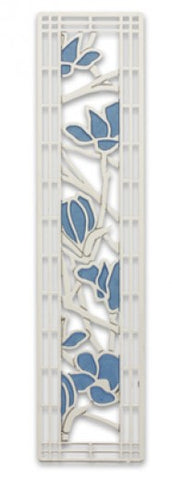 Tiffany Magnolia Bookmark