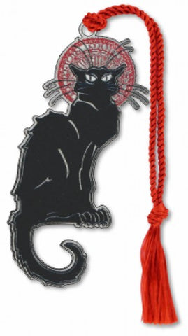 Le Chat Noir Bookmark